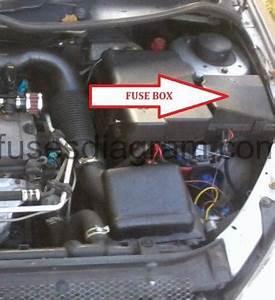 Esquema Eletrico E Caixa De Fuziveis Do 206 - Eletr U00f4nica  U0026 El U00e9trica