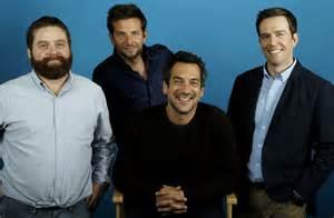 Hangover Movie Cast