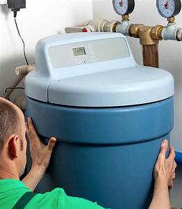 Prix Adoucisseur D Eau Culligan : prix d un adoucisseur d eau ~ Dailycaller-alerts.com Idées de Décoration