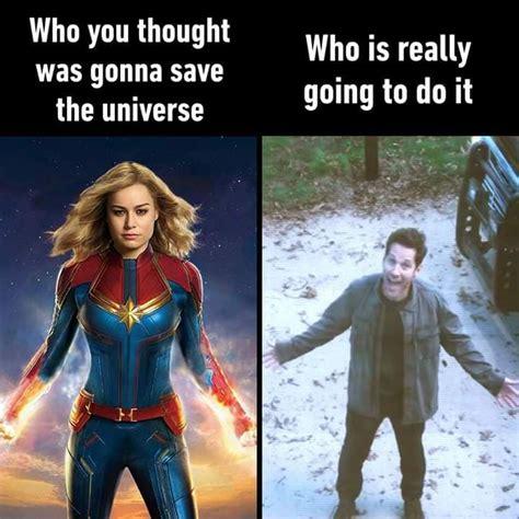 Avengers Endgame Trailer Review Comics Memes