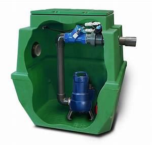 Pompe De Relevage Assainissement : pompe de relevage eaux us es pour maison individuelle ~ Melissatoandfro.com Idées de Décoration