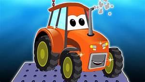 Häcksler Für Traktor : traktor f r kinder autow sche kinder videos transport tractor car wash vehicle ~ Eleganceandgraceweddings.com Haus und Dekorationen