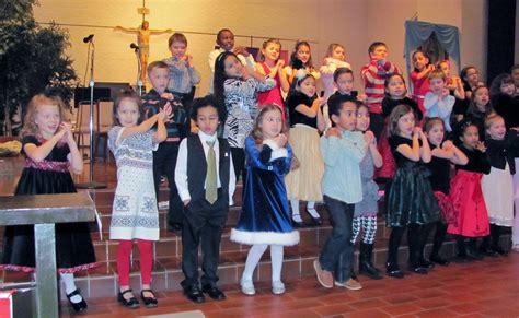 christmas concerts for preschoolers concert mrs mccaffrey s kindergarten 114