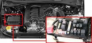 Chrysler 300    300c  Mk1  Lx  2005