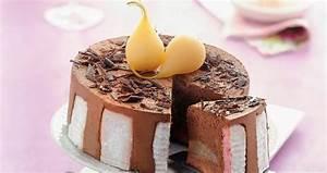 Recette Charlotte Poire Chocolat : charlotte poire chocolat le monde des boulangers ~ Melissatoandfro.com Idées de Décoration