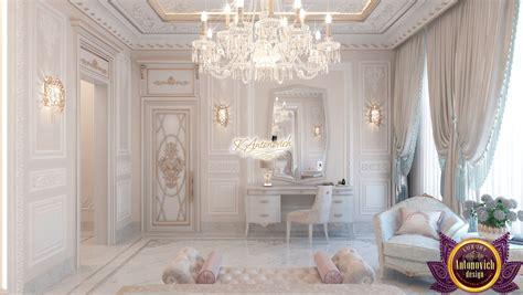 royal master bedrooms