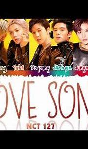 Lirik Lagu NCT (Proses) - NCT 127 - Love Song (우산) - Wattpad