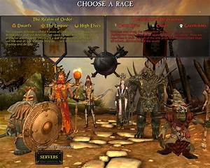 Editorials PC Warhammer Age Of Reckoning Preview