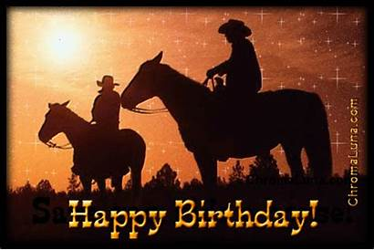 Birthday Horses Happy Horse Cowboys Quotes Cowboy