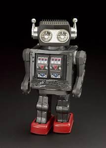Reconstruyen el robot Eric, una estrella de fama mundial ...
