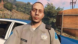 San Andreas State Police Uniform Pack - GTA5-Mods.com
