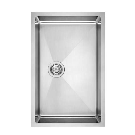 blanco kitchen sinks stainless steel blanco quatrus r15 undermount stainless steel 28 in 7919