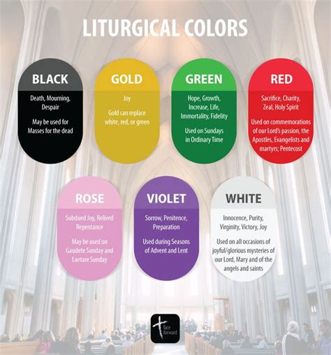 liturgical colors 17 best ideas about liturgical colors on