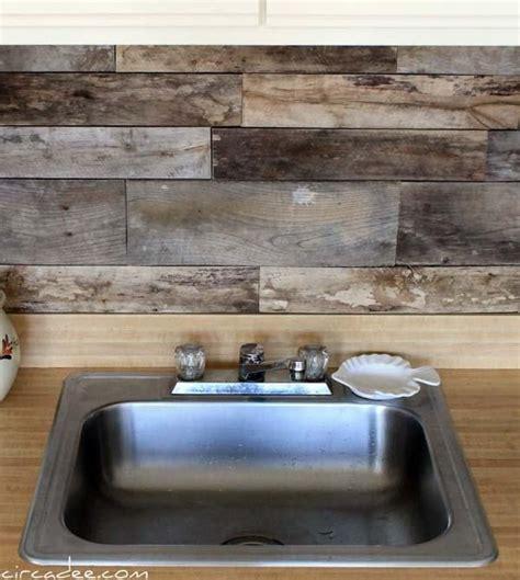 Diy Kitchen Backsplash Tile Ideas by 24 Cheap Diy Kitchen Backsplash Ideas And Tutorials You