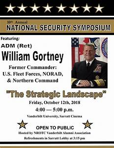NROTC Alumni Association hosts 10th annual National ...