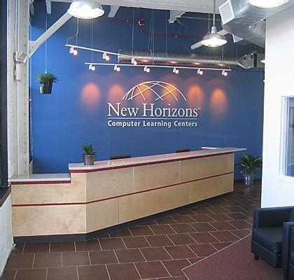 horizons computer learning centers account executive