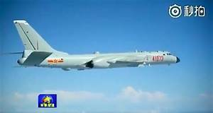Chinese bombers land on South China Sea island