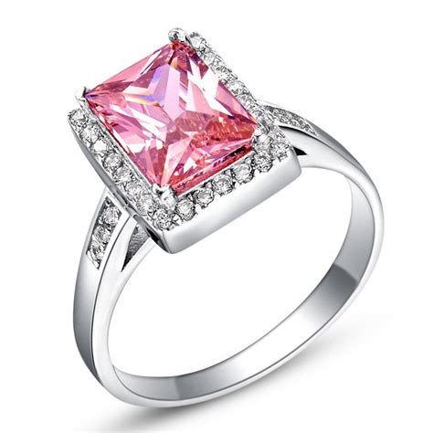 Hot Cz Ring Wedding Retro Pink For Women Crystal Square. 24kt Gold Engagement Rings. Big Circle Wedding Rings. Three Piece Wedding Rings. Heavy Metal Wedding Rings. Celtic Cross Rings. Twisted Double Band Wedding Rings. Forest Engagement Rings. 6 Stone Wedding Rings