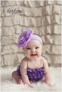 6 Month Old Baby Picture Ideas