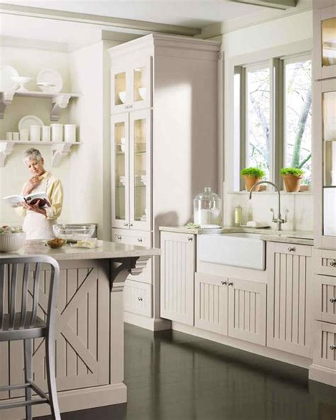 martha stewart kitchen cabinets martha stewart living kitchen designs from the home depot