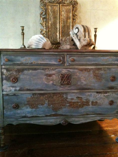 one of my favorite color combination of chalk paint 174 by