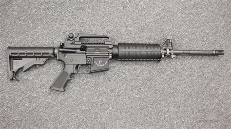 Rock River Arms Lar 15 First Responder For Sale