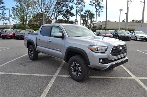 Clermont Toyota by 2018 Toyota Tacoma Clermont Toyota Trucks