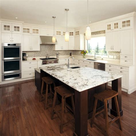 modern transitional transitional decor kitchens afreakatheart