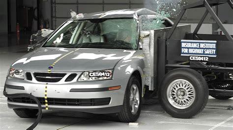 midsize cars earn good side ratings
