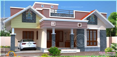 Single Bedroom House Plans Indian Style Beautiful 20 X20