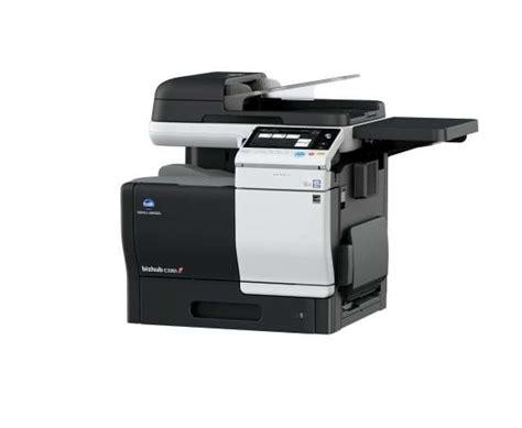Konica minolta bizhub 287 scanner driver ⟹ download (17.3mb). bizhub C3351 Multifunctional Office Printer   KONICA MINOLTA