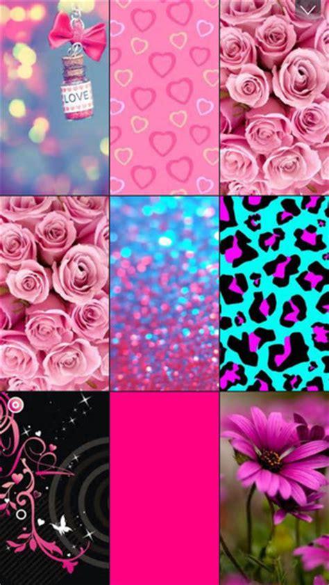 Girly Home Screen Pink Wallpaper by Home Screen Wallpaper For Wallpapersafari