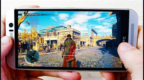 top   hd android games  high graphics youtube