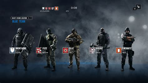 but siege test de rainbow six siege sur pc jeuxpcmag com