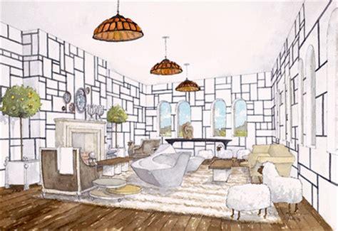 Home Design Companies by Plemousse Design Inc Delphine Krakoff