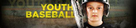 youth baseball gear baseball gloves baseball bats