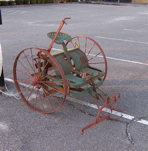 triple  resale horse drawn hay rake mower