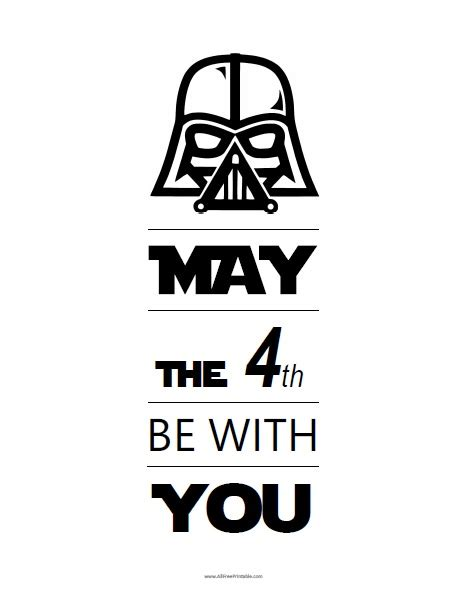 May The 4th Be With You Sign  Free Printable. Basketball Referee Signs Of Stroke. Designer Signs Of Stroke. Neurosis Signs. Pink Blue Signs Of Stroke. Awning Signs Of Stroke. Heat Signs. Special Interest Signs. Rally Signs Of Stroke