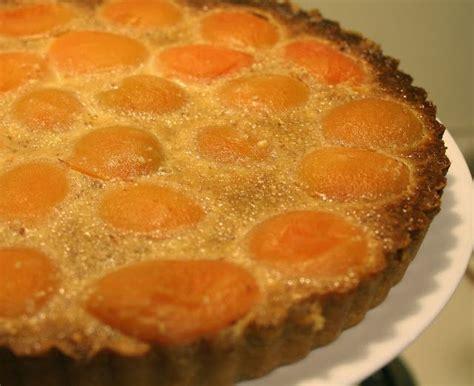 tarte alsacienne aux abricots g 226 teaux d 233 lices