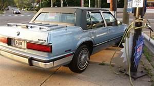 Find Used 1989 Buick Lesabre Limited Sedan 4
