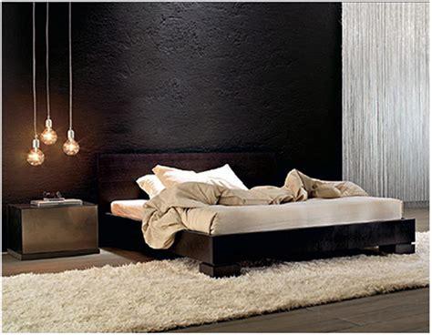 Modern Wood Bedroom Furniture by Modern Furniture Design