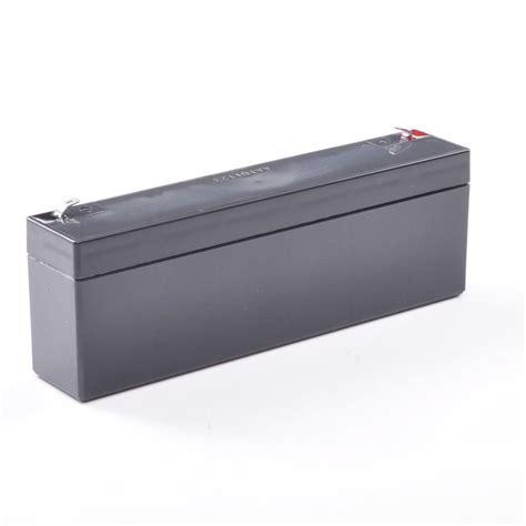 battery l 12v 2 3ah battery sealed lead acid battery agm b b battery bp2 3 12 vds 178x34x60 mm