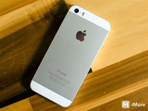 iphone 5s silver silver iphone 5s photo gallery imore