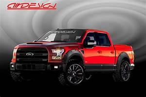 Ford F 150 : seven modified 2016 ford f 150 pickups coming to sema motor trend ~ Medecine-chirurgie-esthetiques.com Avis de Voitures