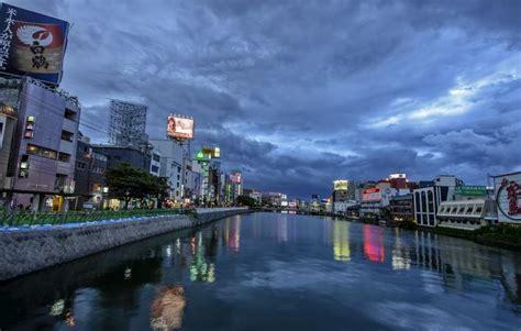 The 10 Best Restaurants In Fukuoka, Kyushu