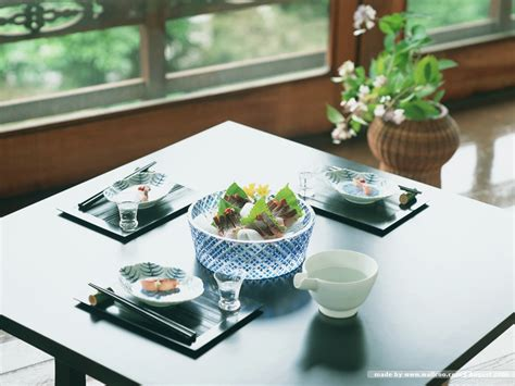 Japanese Table Setting 28 Images 31 Best About