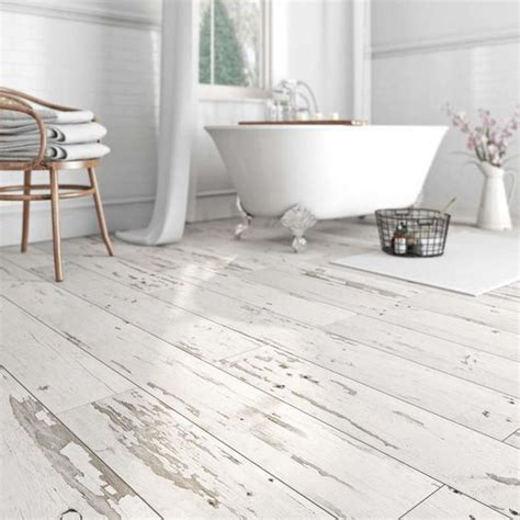 whitewash vinyl flooring 29 vinyl flooring ideas with pros and cons digsdigs 1072