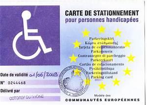 Carte Stationnement Paris : fausse carte stationnement handicap coussin pour banquette ext rieure ~ Maxctalentgroup.com Avis de Voitures