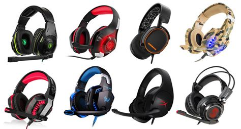 the 15 best gaming headsets for every budget and every need