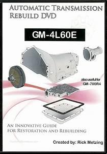 Gm Automatic Transmission Rebuild Manuals